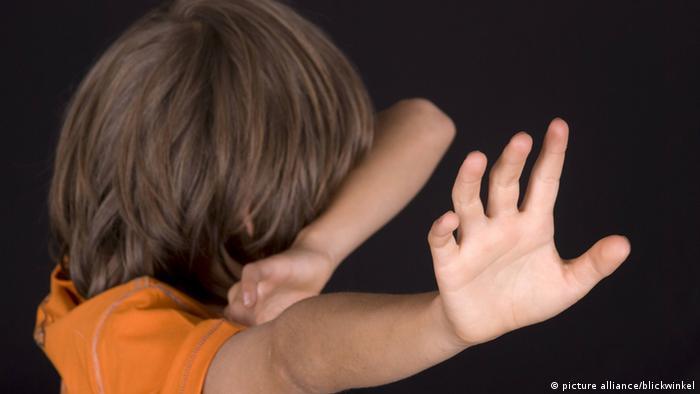 Symbolbild Kinder Missbrauch Gewalt