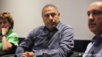 İnternet hukuku uzmanı Prof. Dr. Yaman Akdeniz