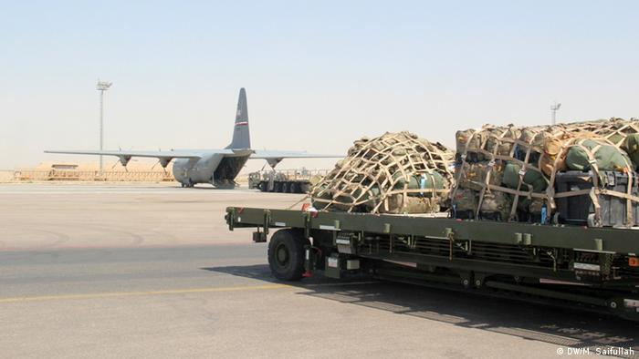 Afghanistan Bundeswehr Abzug Nordafghanistan