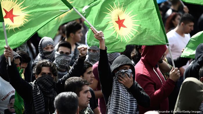 14 bin sempatizan her yıl milyonlarca euroyu PKK için fonluyor
