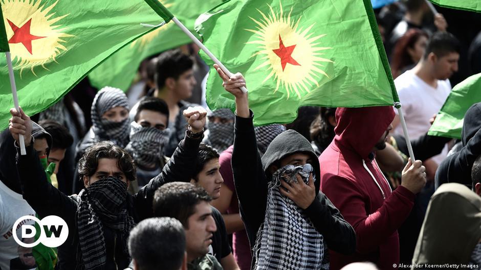 ألمانيا ـ الحكم بالسجن على مسؤول بحزب العمال الكردستاني المحظور
