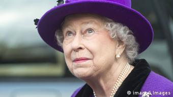 The Queen. (Photo: imago/i Images)