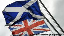 Bildergalerie Schottland Unabhängigkeit