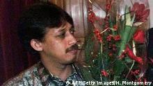 Munir Said Thalib indonesischer Menschenrechtsaktivist