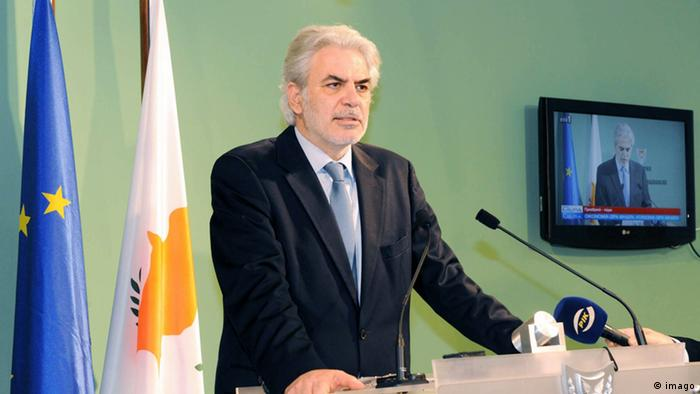 Кристос стилианидис