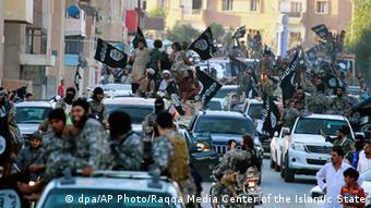 Χωρίς ουσιαστική στρατηγική έναντι της IS οι ΗΠΑ...