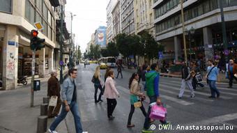 Λιγότερο ευτυχισμένοι από τους Αλβανούς οι Έλληνες σύμφωνα με τον Άτλαντα Ευτυχίας 2018 που επικαλείτει το περιοδικό Wirtschaftswoche