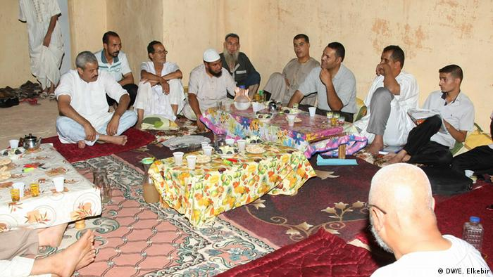 Algerien Krise Stadt Ghardaia