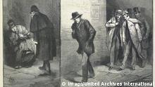 Photo Reporting: Jack The Ripper
