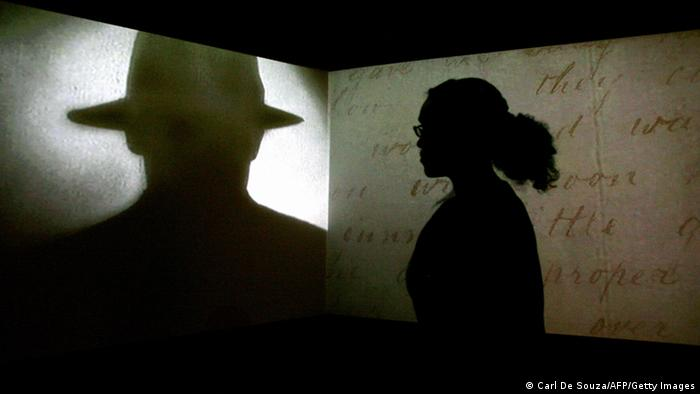 Ausstellung Jack the Ripper in London Archiv 2008