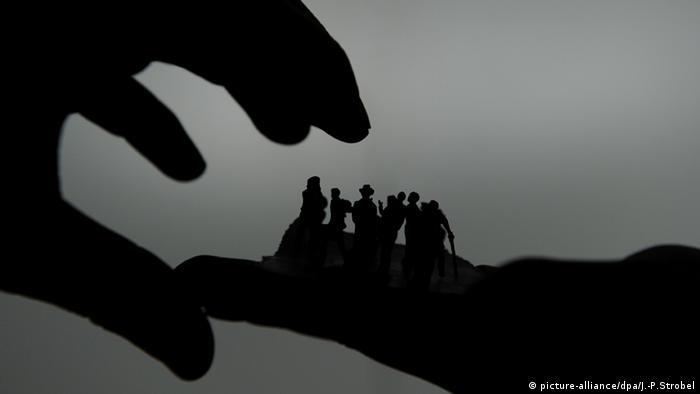 Через події на Донбасі ризик торгівлі людьми в Україні зростає