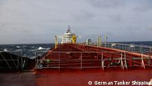 Deutschland Tanker