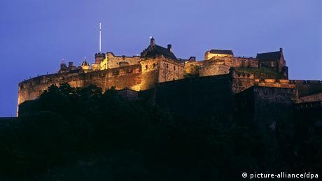 Bildergalerie über Schottland