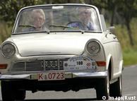 Автомобілі дуже важливі для німців