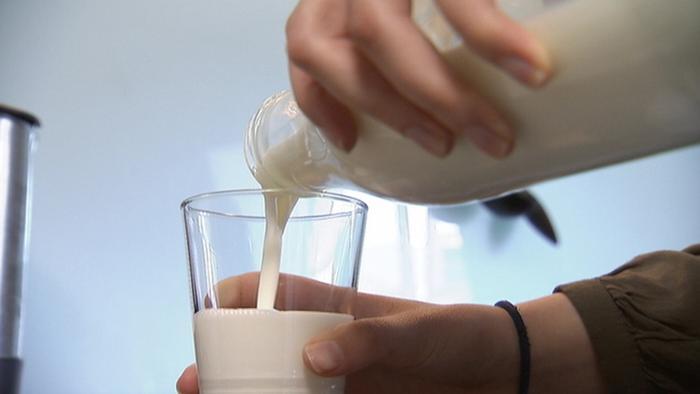 17.09.2014 DW Fit & Gesund Milch
