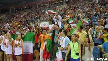 Volleyball WM Iran