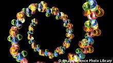 Deutschland Wissenschaft Biotechnologie RNA Einfacher Strang