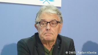 Christoph Strässer Beauftragter der Bundesregierung für Menschenrechtspolitik