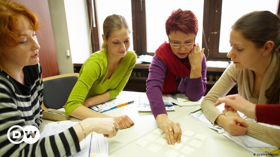 Немецкие языковые клубы в москве мужской клуб в шерегеше