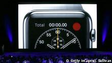 Apple - Watch