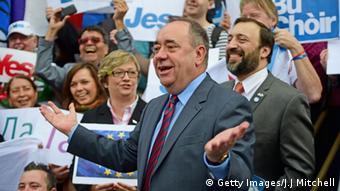 Alex Salmond 09.09.2014