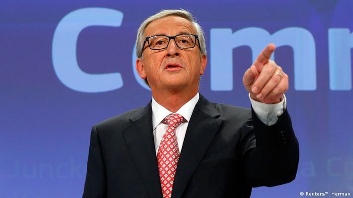 Jean-Claude Juncker 10.09.2014