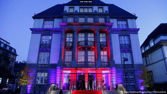 Kino des Frankfurter Museumsufers