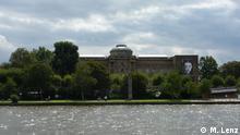 Städel-Museum am Museumsufer