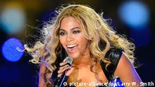 Bildergalerie Guinness World Records 2015 Beyoncé