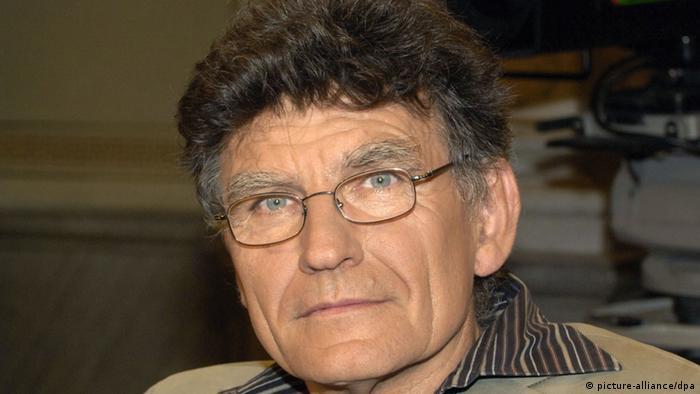 Prof. Werner Schiffauer (picture-alliance/dpa)