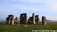 Monument Stonehenge (Foto: Getty)