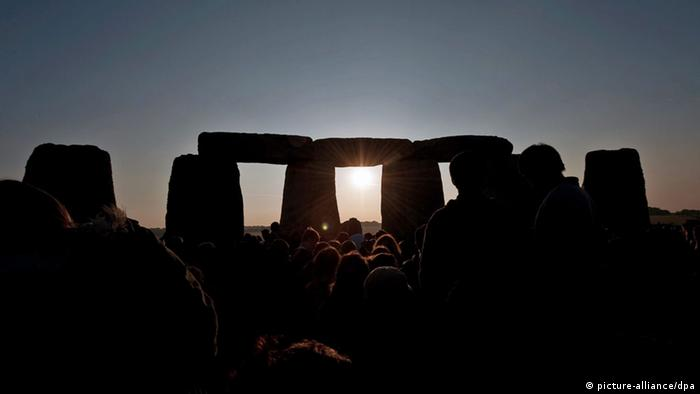 Monument Stonehenge