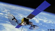 Tracking and Data Relay Satellites (TDRS) - Zweite Generation TDRS satellite of the second generation