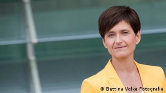 Deutsche Welle Uta Thofern (Bettina Volke Fotografie)