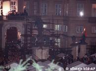 Genscher na balkonu - njemačka politička drama u tri čina