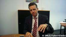 Interview mit Thorsten Frei CDU