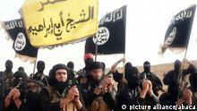 Islamischer Staat Propaganda NEUZUSCHNITT