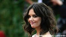 Schauspielerin Katie Holmes (Getty Images/J. Lamparski)