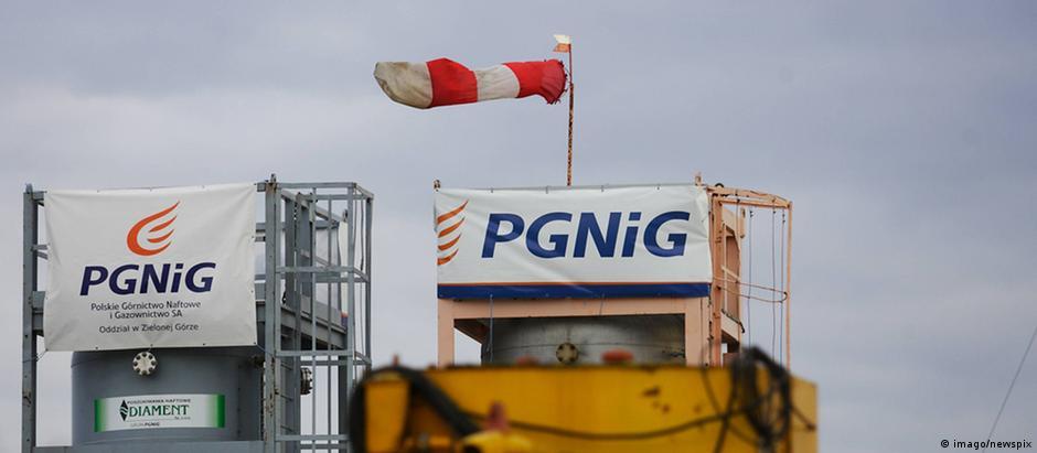 Польский концерн PGNiG