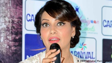 Schauspielerin Bipasha Basu