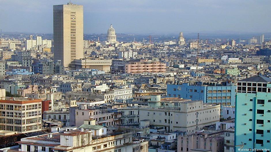 En su 495 aniversario, La Habana necesita viviendas | DW | 15.11.2014