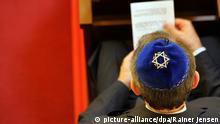 Symbolbild Juden in Deutschland