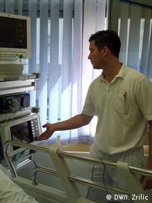 Nedžad Beganović: Volim svoj posao a moja ljubav je regionalna anestezija koja se radi uz pomoć ultrazvuka