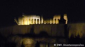 Θα οδηγήσει η Ελλάδα την ευρωζώνη σε κατάρρευση;