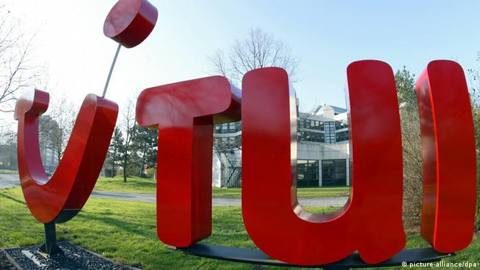 TUI Logo (picture-alliance/dpa)