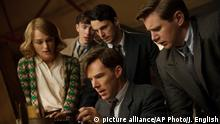 The Imitation Game (Filmbiografie über Alan Turing)