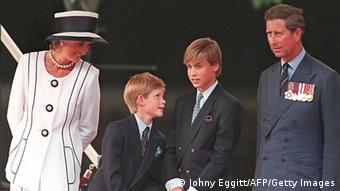 Bildergalerie Prinz Harry wird 30
