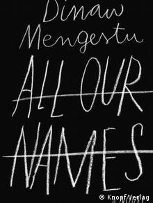 All Our Names (Buchcover)