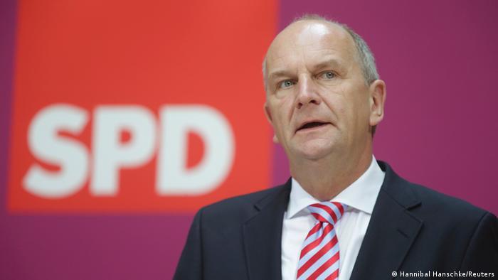 Landtagswahl Brandenburg 15.09.2014 Dietmar Woidke