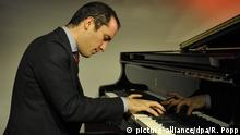 Pianist Igor Levit (picture-alliance/dpa/R. Popp)